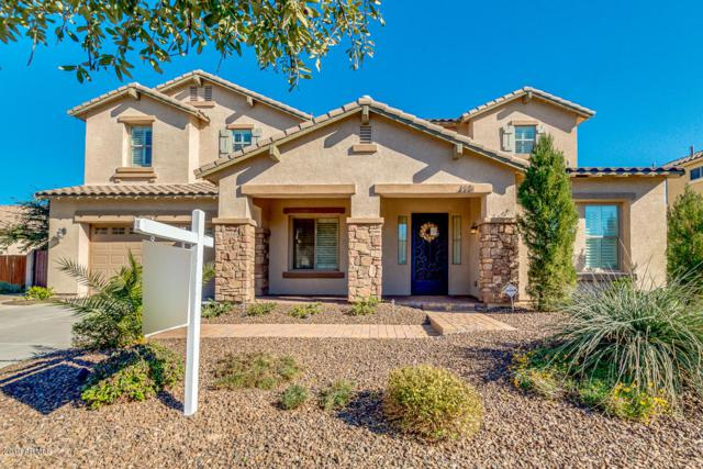 6341 S Claiborne Avenue, Gilbert, AZ 85298 (MLS #5862811) :: The W Group