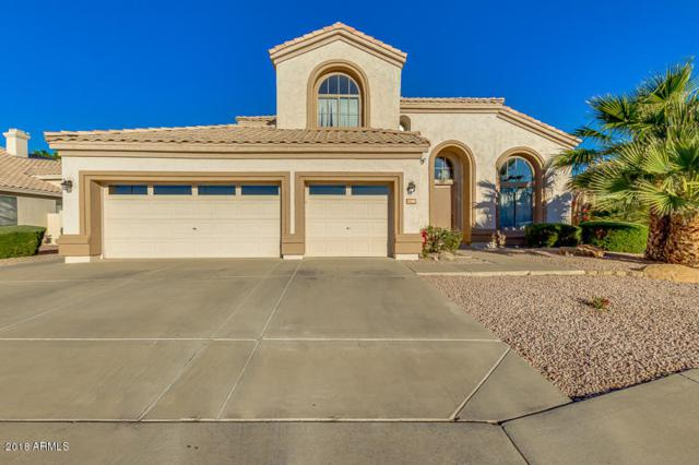 1798 W Hawk Way, Chandler, AZ 85286 (MLS #5862830) :: The Daniel Montez Real Estate Group