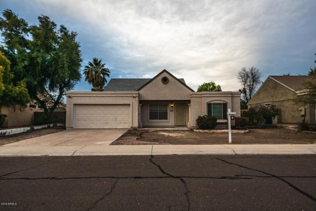 1440 E Stephens Drive, Tempe, AZ 85283 (MLS #5862882) :: The Pete Dijkstra Team
