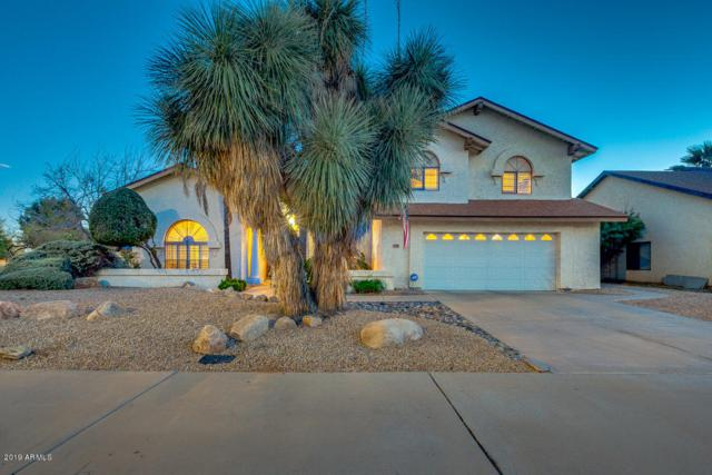 5321 E Paradise Lane, Scottsdale, AZ 85254 (MLS #5862888) :: Team Wilson Real Estate