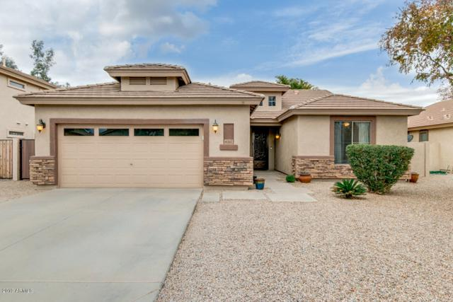 4267 E Patrick Street, Gilbert, AZ 85295 (MLS #5862900) :: The Laughton Team