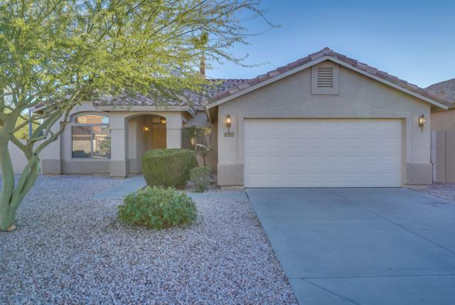 10747 W Sands Drive, Sun City, AZ 85373 (MLS #5862928) :: The Everest Team at My Home Group
