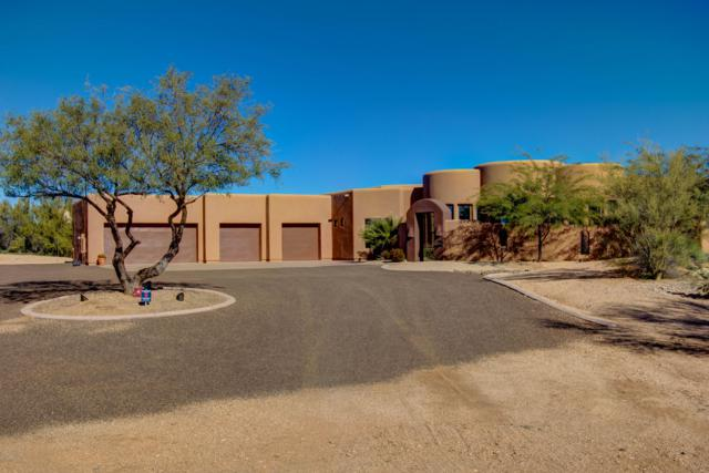 33515 N 141ST Street, Scottsdale, AZ 85262 (MLS #5862945) :: The Daniel Montez Real Estate Group