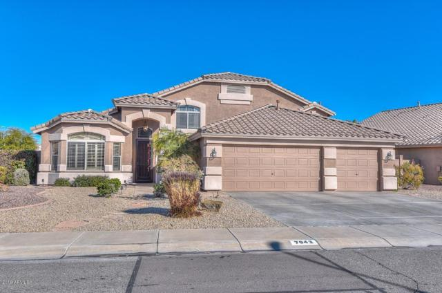 7042 W Morning Dove Drive, Glendale, AZ 85308 (MLS #5862989) :: Keller Williams Realty Phoenix