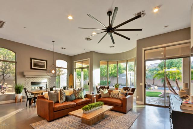 11453 E Blanche Drive, Scottsdale, AZ 85255 (MLS #5863020) :: The W Group