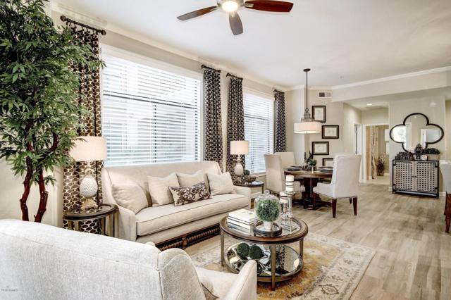 11640 N Tatum Boulevard #1017, Phoenix, AZ 85028 (MLS #5863131) :: Arizona 1 Real Estate Team
