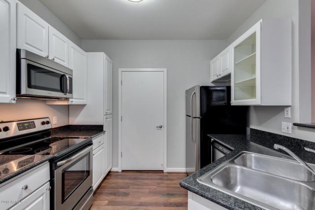3633 N 3RD Avenue #1089, Phoenix, AZ 85013 (MLS #5863135) :: Arizona 1 Real Estate Team