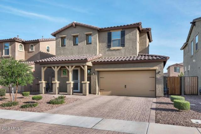 3430 E Appleby Drive, Gilbert, AZ 85298 (MLS #5863152) :: The Laughton Team