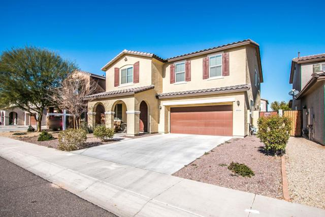 10124 W Marguerite Avenue, Tolleson, AZ 85353 (MLS #5863153) :: The Everest Team at My Home Group