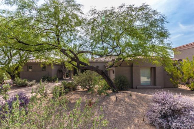 16228 N 110TH Street, Scottsdale, AZ 85255 (MLS #5863154) :: CC & Co. Real Estate Team