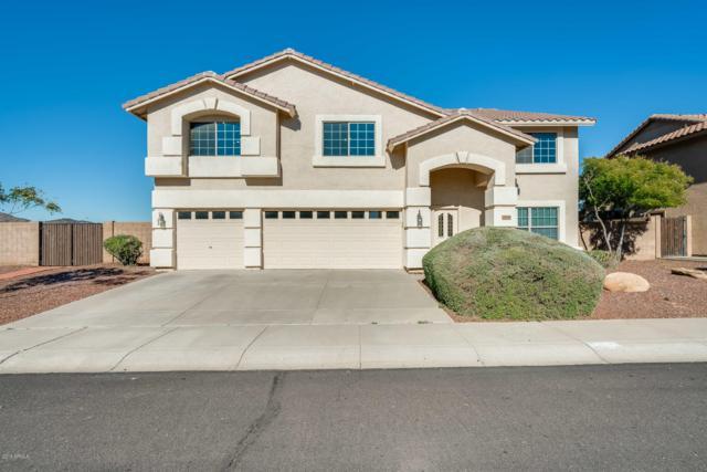 2004 E Mariposa Grande Street, Phoenix, AZ 85024 (MLS #5863157) :: The Jesse Herfel Real Estate Group