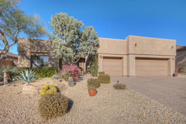 7132 E Thirsty Cactus Lane, Scottsdale, AZ 85266 (MLS #5863172) :: RE/MAX Excalibur