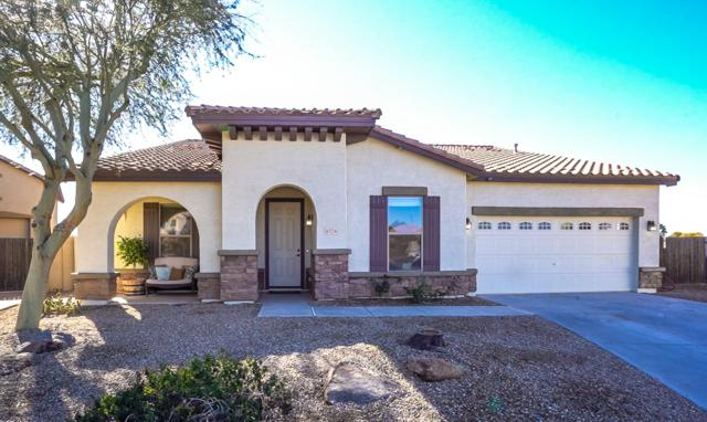 6776 S Constellation Way, Gilbert, AZ 85298 (MLS #5863174) :: The Everest Team at My Home Group