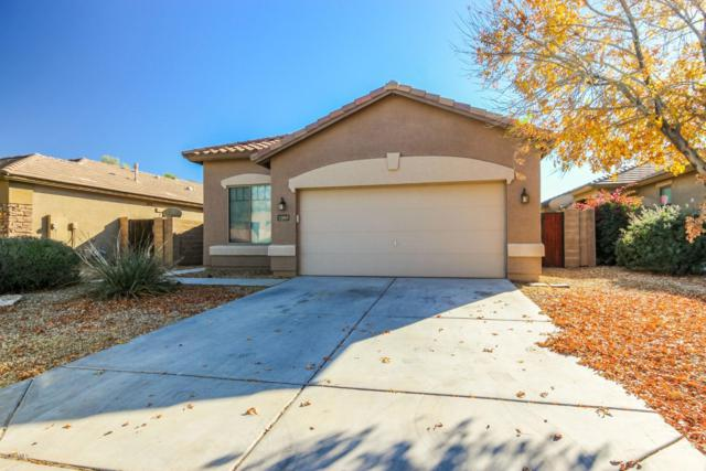 17963 W Vogel Avenue, Waddell, AZ 85355 (MLS #5863177) :: Lifestyle Partners Team
