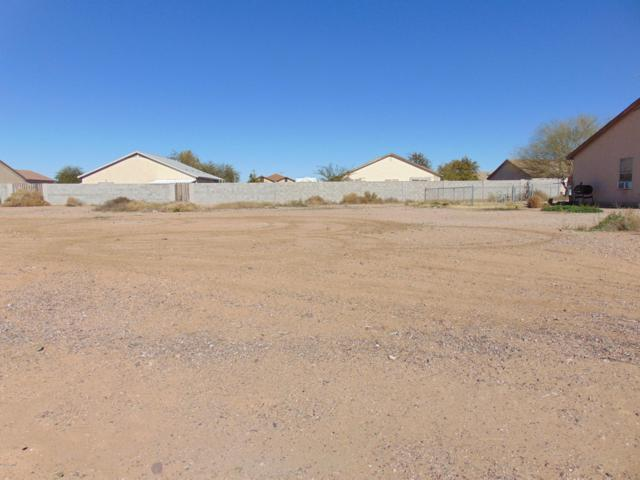 11752 W Benito Drive, Arizona City, AZ 85123 (MLS #5863192) :: Brett Tanner Home Selling Team