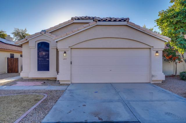 2021 N 127TH Avenue, Avondale, AZ 85392 (MLS #5863203) :: The Daniel Montez Real Estate Group