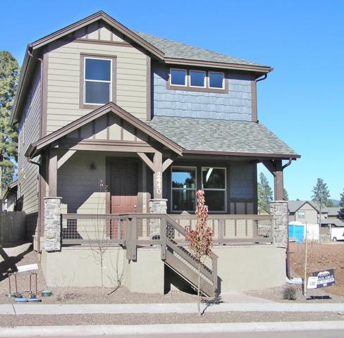 2410 W Cj Drive #12, Flagstaff, AZ 86001 (MLS #5863206) :: Santizo Realty Group