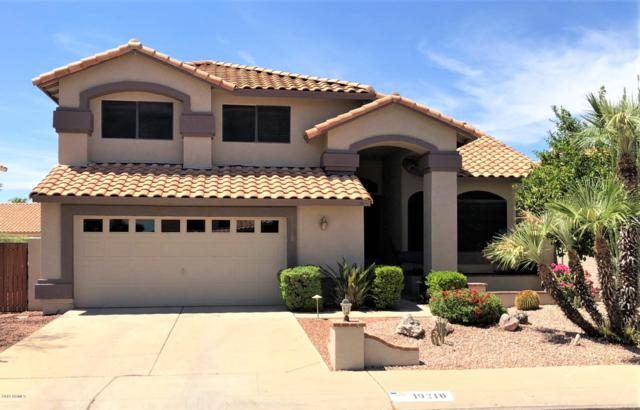 19210 N 70TH Avenue, Glendale, AZ 85308 (MLS #5863222) :: The Laughton Team