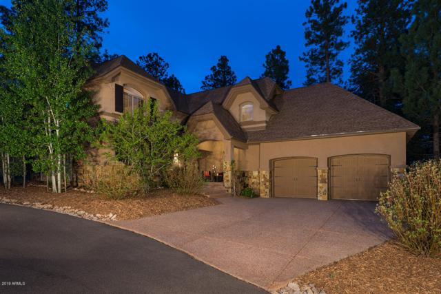 1699 E Singletree Court, Flagstaff, AZ 86005 (MLS #5863252) :: Lifestyle Partners Team
