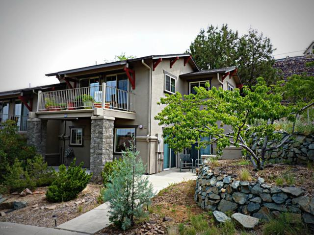285 Jacob Lane, Prescott, AZ 86303 (MLS #5863263) :: CC & Co. Real Estate Team
