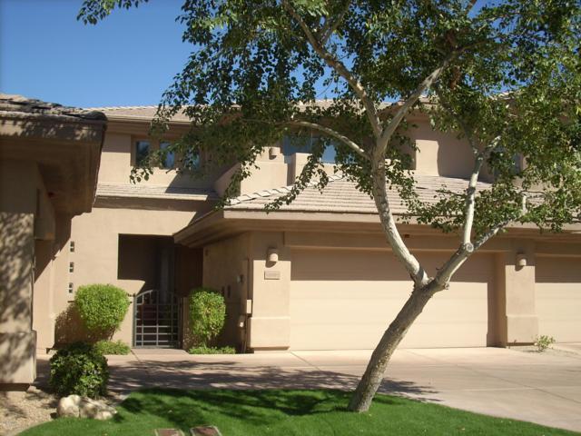 15240 N Clubgate Drive N #115, Scottsdale, AZ 85254 (MLS #5863284) :: My Home Group