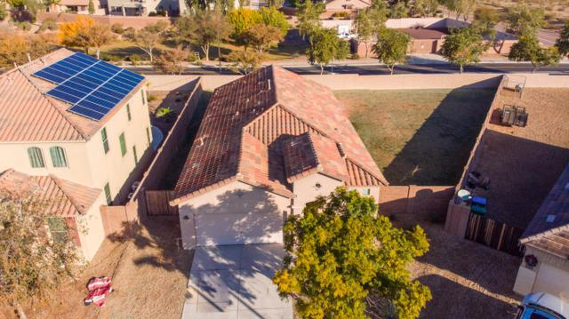 17920 W Purdue Avenue, Waddell, AZ 85355 (MLS #5863292) :: Lifestyle Partners Team