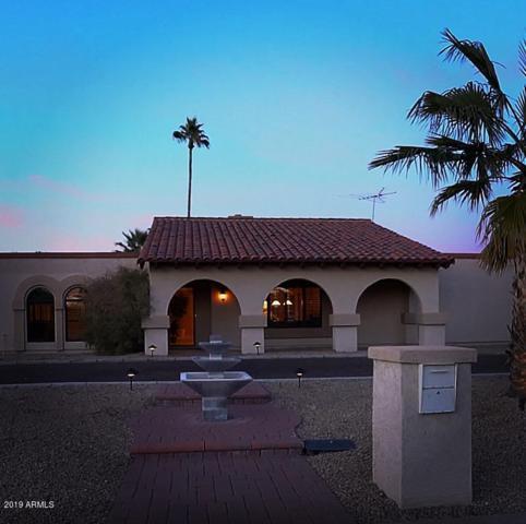 7360 E Dreyfus Avenue, Scottsdale, AZ 85260 (MLS #5863303) :: neXGen Real Estate