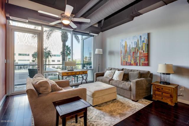 1 E Lexington Avenue #201, Phoenix, AZ 85012 (MLS #5863304) :: Arizona 1 Real Estate Team