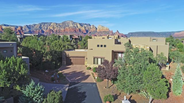 50 Calle Bonita, Sedona, AZ 86336 (MLS #5863305) :: Lifestyle Partners Team