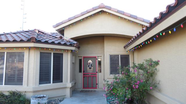 805 W Sierra Vista Drive, Wickenburg, AZ 85390 (MLS #5863306) :: The Pete Dijkstra Team