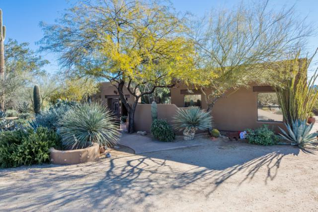 30600 N Pima Road #40, Scottsdale, AZ 85266 (MLS #5863321) :: The Everest Team at My Home Group