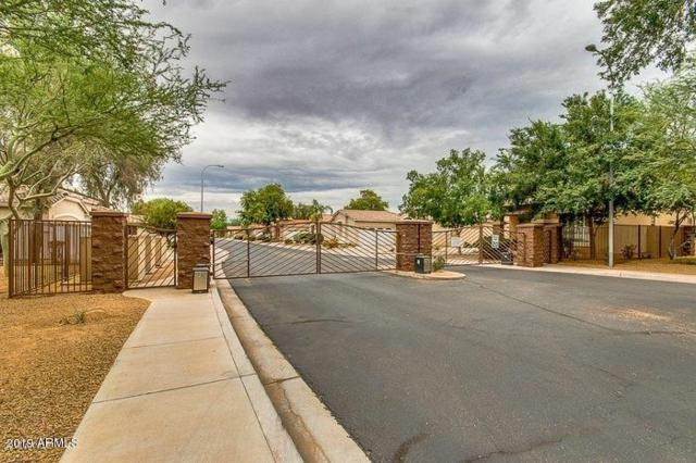 122 W Mahogany Place, Chandler, AZ 85248 (MLS #5863323) :: Kortright Group - West USA Realty
