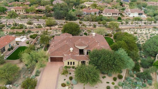 9536 E Sierra Pinta Drive, Scottsdale, AZ 85255 (MLS #5863324) :: The W Group