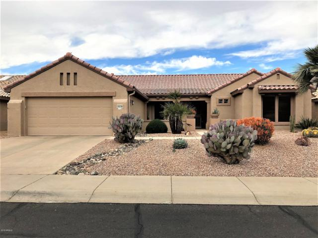 20238 N Shadow Mountain Drive, Surprise, AZ 85374 (MLS #5863334) :: Kortright Group - West USA Realty