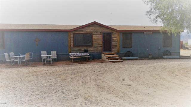 1309 S 393RD Avenue, Tonopah, AZ 85354 (MLS #5863337) :: The W Group