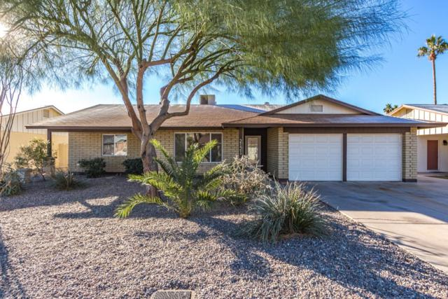 2121 E Colgate Drive, Tempe, AZ 85283 (MLS #5863370) :: The Daniel Montez Real Estate Group