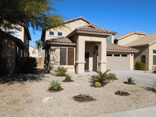 44384 W Palmen Drive, Maricopa, AZ 85138 (MLS #5863373) :: The Daniel Montez Real Estate Group