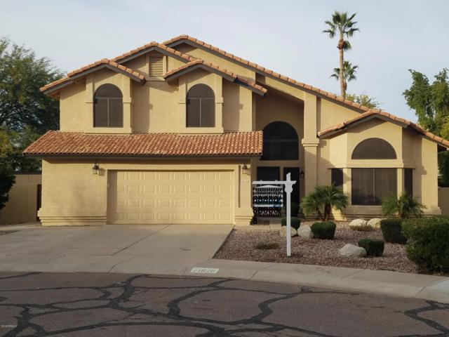 1828 E Belmont Drive, Tempe, AZ 85284 (MLS #5863393) :: Lifestyle Partners Team