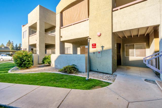 1295 N Ash Street #816, Gilbert, AZ 85233 (MLS #5863402) :: Arizona 1 Real Estate Team