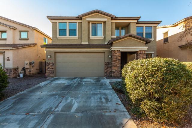 1073 E Nickleback Street, San Tan Valley, AZ 85143 (MLS #5863405) :: Conway Real Estate