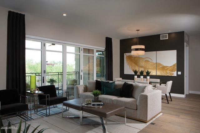 6166 N Scottsdale Road A1004, Paradise Valley, AZ 85253 (MLS #5863408) :: Arizona 1 Real Estate Team