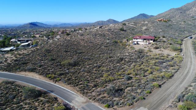 0 E Deer Trail Road, Cave Creek, AZ 85331 (MLS #5863416) :: Brett Tanner Home Selling Team