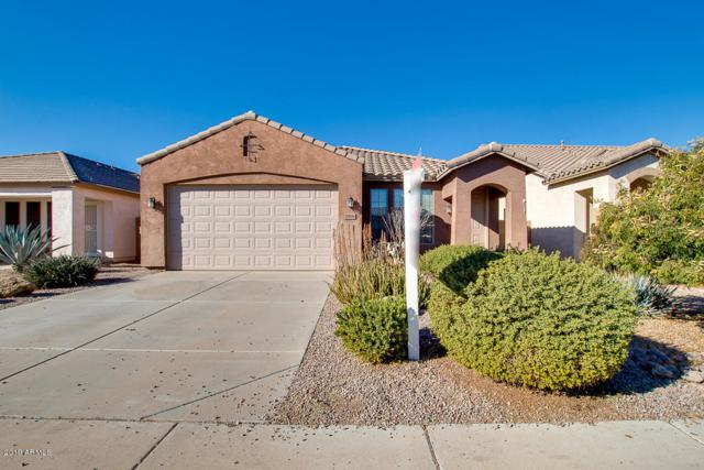 18896 N Smith Drive, Maricopa, AZ 85139 (MLS #5863431) :: CC & Co. Real Estate Team