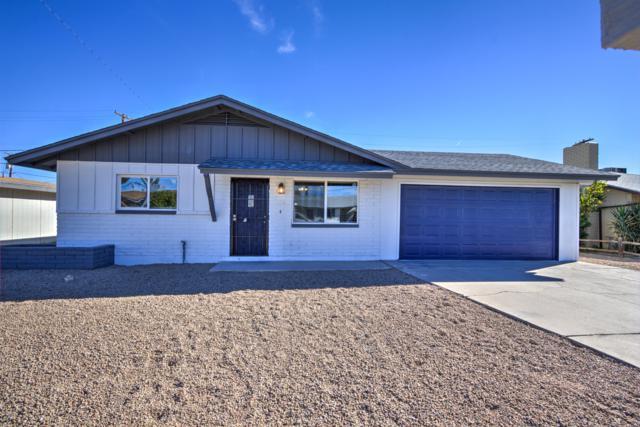 937 N Wedgewood Drive, Mesa, AZ 85203 (MLS #5863452) :: The Daniel Montez Real Estate Group