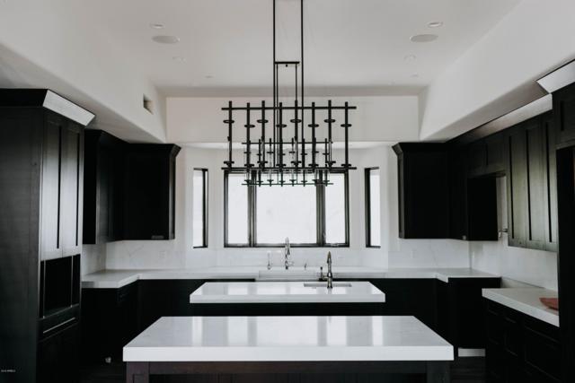 9810 E Thompson Peak Parkway #803, Scottsdale, AZ 85255 (MLS #5863471) :: Revelation Real Estate
