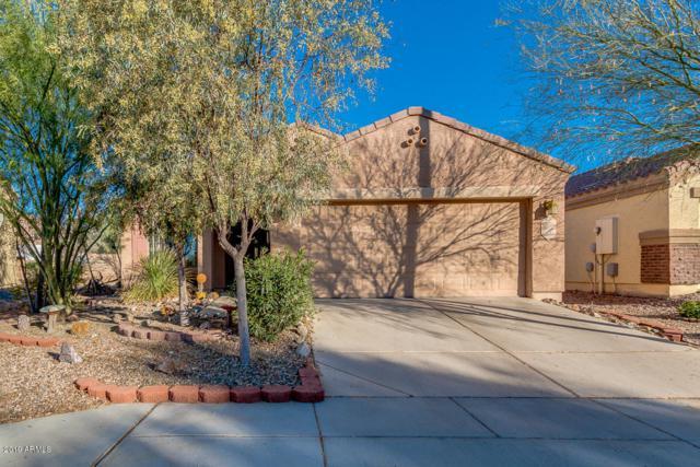 23754 W Hidalgo Avenue, Buckeye, AZ 85326 (MLS #5863477) :: The W Group