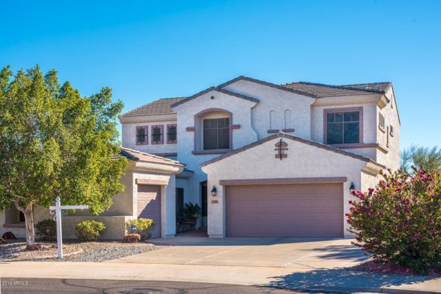 10461 E Juanita Circle, Mesa, AZ 85209 (MLS #5863479) :: The Everest Team at My Home Group
