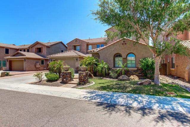 5003 W Tether Trail, Phoenix, AZ 85083 (MLS #5863504) :: The Everest Team at My Home Group