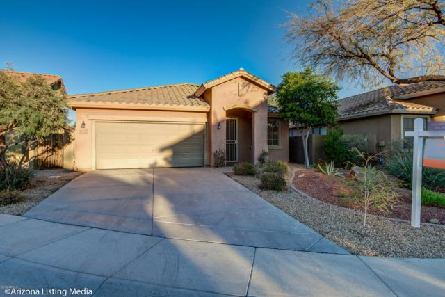40027 N Cross Timbers Court, Anthem, AZ 85086 (MLS #5863550) :: The Daniel Montez Real Estate Group