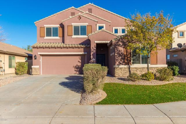 22283 N Dietz Drive, Maricopa, AZ 85138 (MLS #5863599) :: Revelation Real Estate